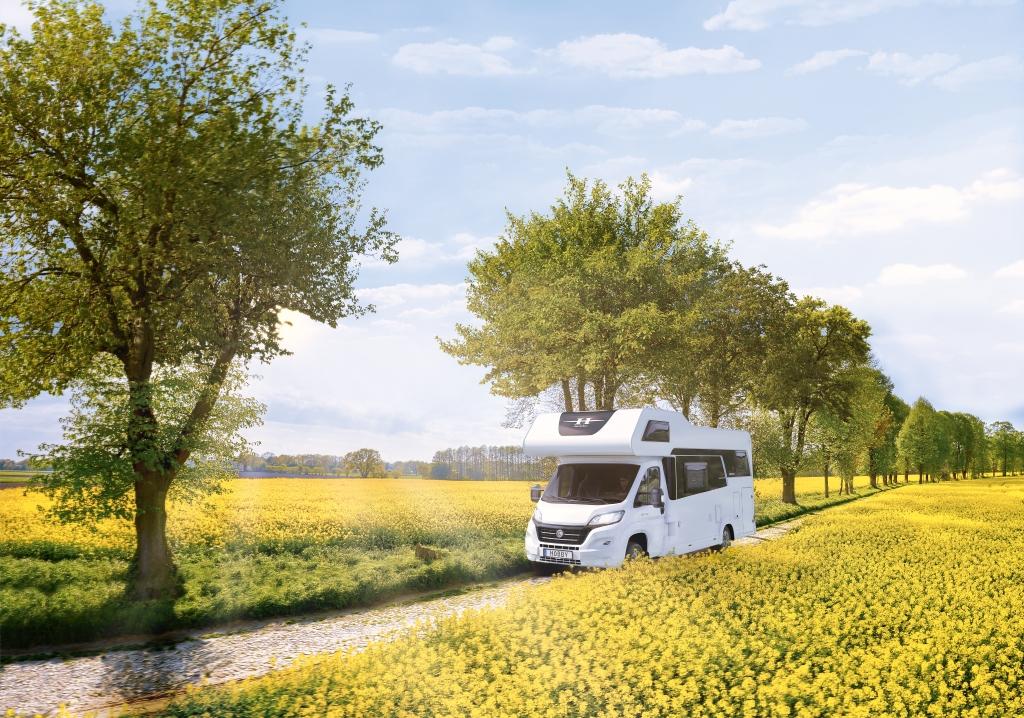 Speziell für die Gasversorgung während der Fahrt im Wohnmobil oder Wohnwagen hält die Caramatic-Serie von GOK ein paar Vorteile bereit, damit Sie sich auf das Wesentliche konzentrieren können: eine gute und sichere Fahrt sowie einen erholsamen Urlaub.