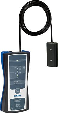 Prüfgerät F-Stop® GWG-PG 1 für Grenzwertgeber in Heizöltanks.