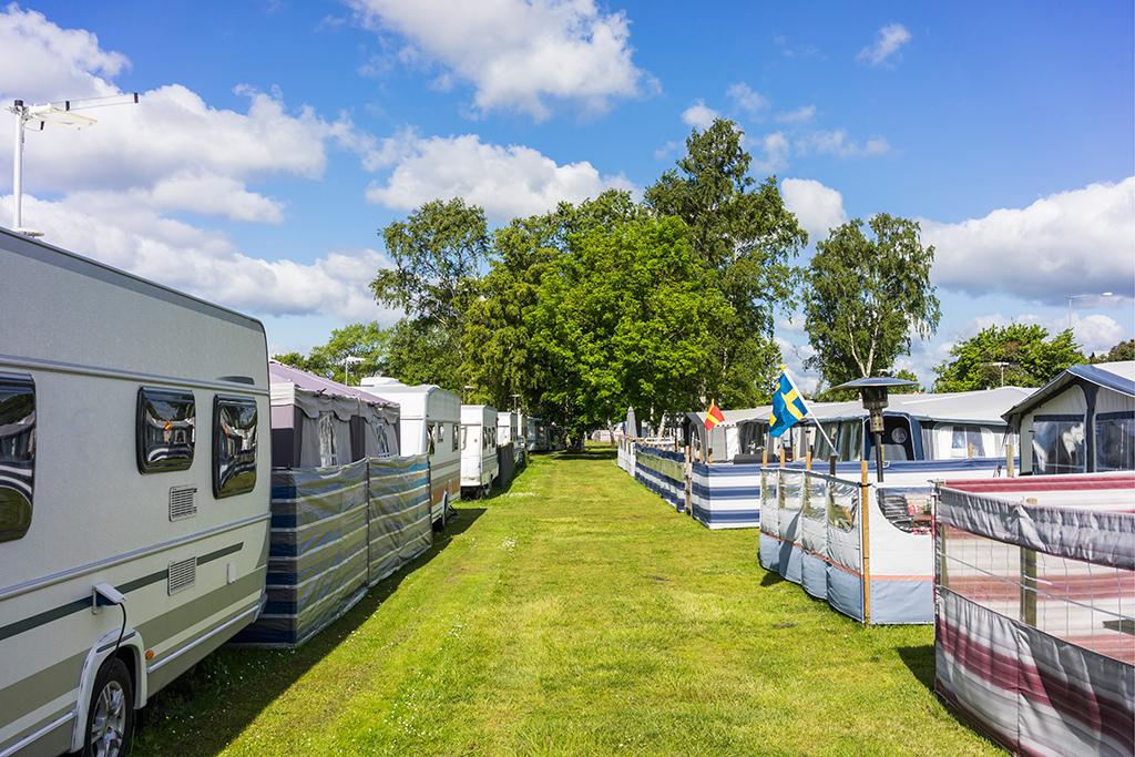 Bei vielen Campingplätzen ist es mittlerweile Pflicht, eine gültige G 607-Gasprüfung vorzuzeigen, um Wohnmobil und Wohnwagen auf dem Gelände parken zu dürfen.